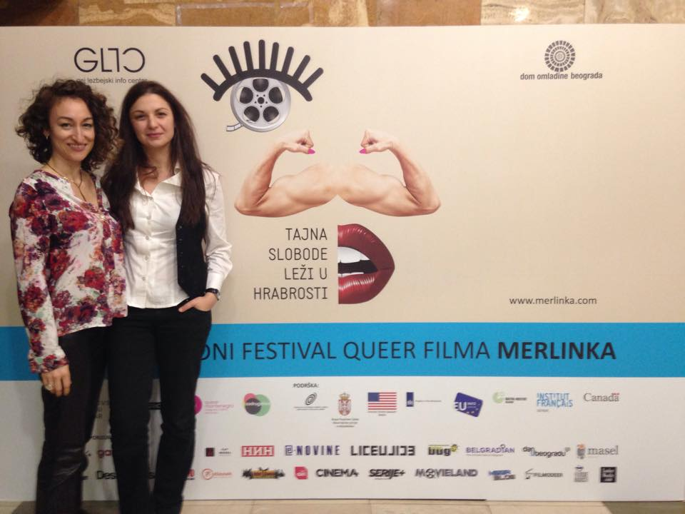 In Passing - Merlinka International Queer Film Festival, 2015